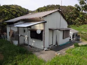 海 望 別 荘