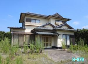 純和風3LDK住宅
